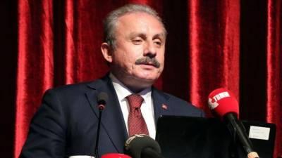 تنازعہ کشمیر پر پاکستان کا ساتھ دینا ترکی کا فرض ہے۔ مصطفی نیتوپ