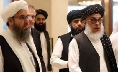 افغان امن عمل کیلئے پاکستان کی کوششیں تیز، طالبان وفد آج اسلام آباد پہنچے گا