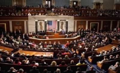 پاکستان کی سفارتی کوششیں رنگ لے آئیں، امریکی کانگریس میں 22 اکتوبر کو مسئلہ کشمیر زیر بحث لایا جائے گا
