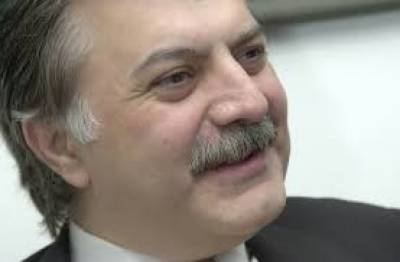 مستر د شدہ سیاستدانوں سے حکومت کو ہرگز کوئی خطرہ نہیں. ہمایوں اختر خان