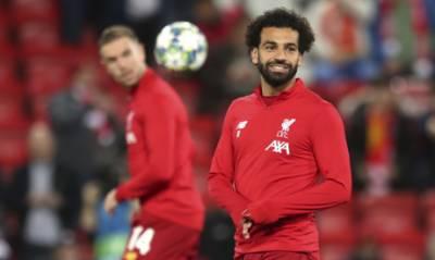 مصری فٹ بالرمحمد صلاح سے متاثر ہو کرایک انگریز مشرف بہ اسلام ہوگیا ۔