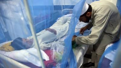 پنجاب میں 4547مریض ڈینگی کا شکار، 6انتہائی نگہداشت میں زیر علاج ہیں۔محکمہ صحت