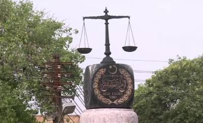 سندھ ہائیکورٹ کا پی ایس 116 میں دوبارہ گنتی کرانے کا حکم