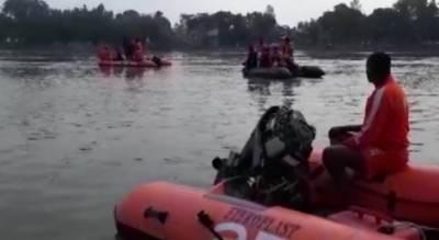 بھارتی ریاست بیہار میں کشتی ڈوب گئی ، 3 افراد ہلاک ، 80 لاپتہ