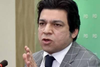 مولاناصاحب کے لئے اڈیالہ جیل میں بیڈلگوا دیے ہیں، وزن کم کرنے کے لیےجیل میں ایکسرسائز مشین رکھ رہے ہیں:فیصل واوڈا