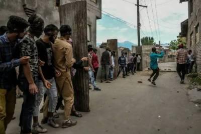مقبوضہ وادی میں بھارتی جبر اور پابندیاں تیسرے ماہ میں داخل