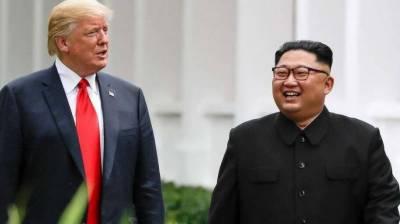 شمالی کوریا اور امریکہ کے درمیان ورکنگ سطح کے مذاکرات ختم