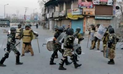 مقبوضہ کشمیر میں آج مسلسل 63ویں روز بھی فوجی محاصرہ جاری, مواصلاتی نظام کی معطلی کی وجہ سے طلباءکو شدید مشکلات کا سامنا