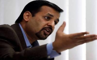 پاکستان میں روزانہ خرابیاں بڑھتی جارہی ہیں :مصطفی کمال