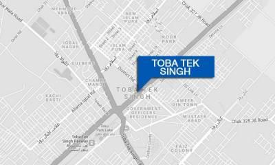 ٹوبہ ٹیک سنگھ:ہمسائے کی 3 سالہ بچے کے ساتھ زیادتی، قتل کی کوشش،ملزم گرفتار