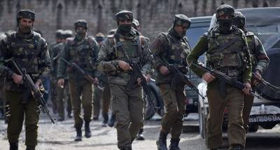 بھارتی فوجیوں نے ریاستی دہشت گردی کی تازہ کارروائی میں2کشمیری نوجوان شہید کر دئیے