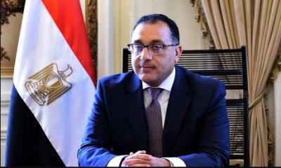 مصراورفلسطین کے وزرائے اعظم کی دوطرفہ روابط بڑھانے پرتفصیلی بات چیت