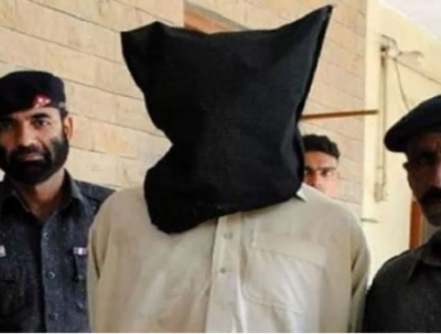 سکھر: پولیس مقابلے کے بعد کالعدم تنظیم کا مبینہ دہشت گرد گرفتار