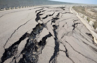 آزاد کشمیر میں ایک بار پھر زلزلے کے جھٹکے محسوس کیے گئے جس کے باعث شہریوں میں خوف وہراس ہے۔
