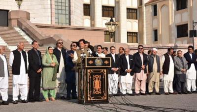 پاکستان مقبوضہ کشمیر کے عوام کی حمایت جاری رکھے گا:وزیراعظم عمران خا ن
