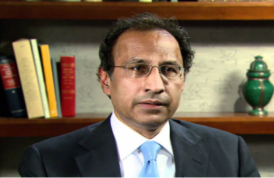 حکومت نے پائیدار ترقی کے پلیٹ فارم کے قیام کیلئے گزشتہ سال حقیقی پیش رفت کی: ڈاکٹرعبدالحفیظ شیخ
