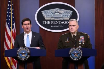 امریکا کا ہزاروں فوجی اور جدید ہتھیار سعودی عرب بھیجنے کا اعلان