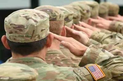امریکا کا مزید 3ہزار فوجی سعودی عرب بھیجنے کا اعلان