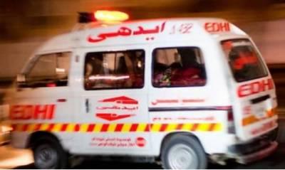 قلعہ عبداللہ،سیہون میں ٹریفک حادثات،6افراد جاں بحق،2زخمی