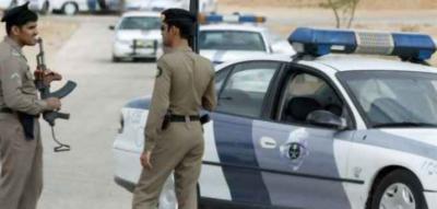 سعودی عرب میں چوری کی وارداتیں کرنیوالا پاکستانی گینگ گرفتار
