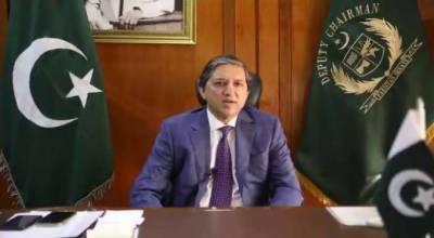 پاکستان نے دہشتگردی کیخلاف جنگ میں فرنٹ لائن سٹیٹ کا کردار ادا کیا۔ سلیم مانڈوی والا
