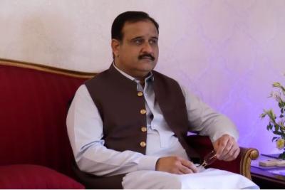 وزیر اعلی پنجاب کی مصنوعی مہنگائی پیدا کرنیوالوں کیخلاف کارروائی کی ہدایت
