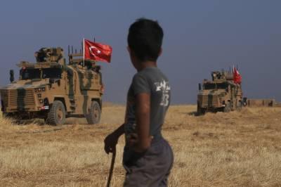 ترکی پرامریکی پابندیوں کا آغاز، امریکہ تین ترک وزراء بلیک لسٹ کردیے۔