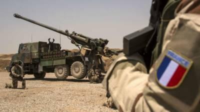 امریکا کے بعد فرانس کا بھی شام سے اپنی فوج نکالنے پرغور