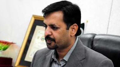 کراچی میں لوگوں کو پینے کا صاف پانی میسر نہیں، مصطفیٰ کمال