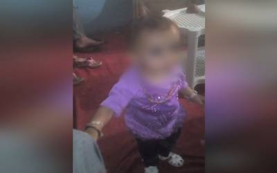 خواجہ سرا نے تین سالہ بچی کو اغوا کرلیا