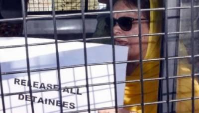 مقبوضہ کشمیر میں فاروق عبداللہ کی بہن اور بیٹی سمیت درجنوں خواتین گرفتار