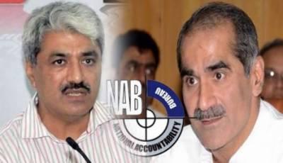پیراگون ہاؤسنگ سکینڈل: خواجہ برادران کی بریت کی درخواستیں مسترد