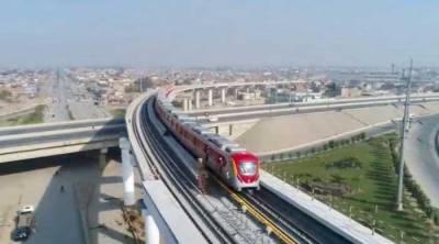 اورنج لائن ٹرین کو سپریم کورٹ کی مقرر کردہ تاریخ تک چلانے کے مطالبے کی قرارداد پنجاب اسمبلی میں جمع