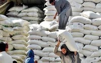 پی ٹی آئی رہنما نے سندھ میں آٹے کی قیمت میں کمی لانے کا دعوی کردیا