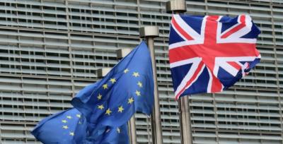 یورپ یونین نے برطانیہ کیساتھ نئے بریگزٹ معاہدے کی باضابطہ منظوری دیدی