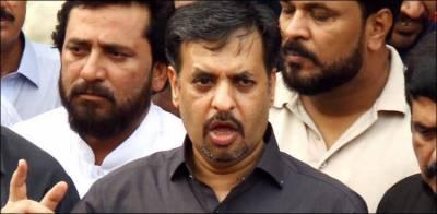 کراچی معیشت کی ریڑھ کی ہڈی ہے جو تباہ ہو رہی ہے: مصطفیٰ کمال