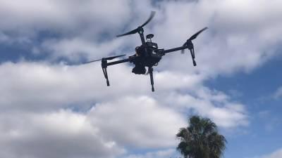 اسرائیلی فوج کا غزہ کی سرحد پر ڈرون طیارہ مارگرانے کا دعوی