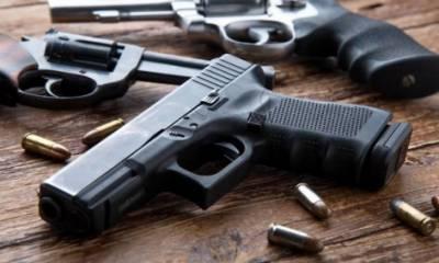 اسلام آباد میں اسلحہ لائسنس کے اجرا پر پابندی عائد