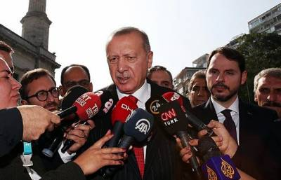 امریکہ کیساتھ معاہدے پرمکمل عملدرآمد نہ ہواتو شمال مشرقی شام میں آپریشن پھرشروع کردیں گے،ترکی