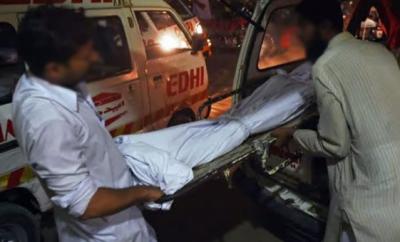 نوابشاہ: ڈاکٹرز کی غفلت، مردہ قرار دی گئی بچی زندہ نکلی