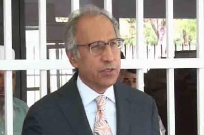 پاکستانی معیشت استحکام کی جانب گامزن ہے:عبدالحفیظ شیخ