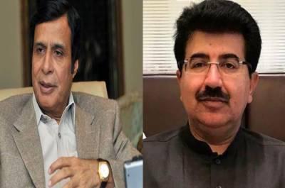 آزادی مارچ: دو بڑے رہنما حکومتی مذاکراتی کمیٹی سے آؤٹ