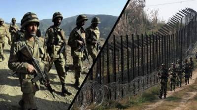 بھارت کی کنٹرول لائن پر فائرنگ، جوابی کارروائی میں 9 بھارتی فوجی ہلاک