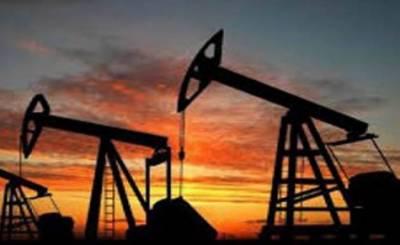 ایشین آئل مارکیٹ میں خام تیل کے نرخوں میں کمی