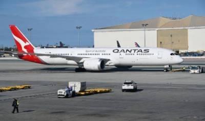 آسٹریلیا کی ایئر لائن 'کانٹاس' نے بغیر کسی وقفے کے طویل ترین آزمائشی پرواز مکمل کر لی