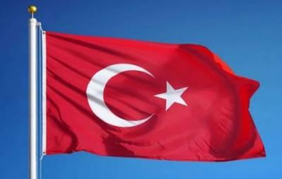 ترکی کی شام میں فوجی آپریشن پھر سے شروع کرنے کی دھمکی