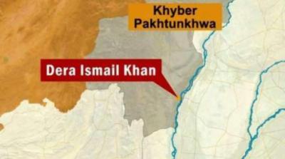 ڈیرہ اسماعیل خان:ٹریفک حادثے میں4افراد جاں بحق