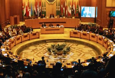 فلسطینی قوم کی شناخت مٹانے کی اسرائیلی چالیں خطرناک ہیں۔عرب لیگ
