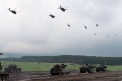 جاپان کا مشرق وسطیٰ کے پانیوں میں اپنے جہازوں کے تحفظ کے لیے فوج بھیجنے پرغور