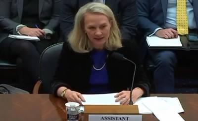 امریکا کا مقبوضہ کشمیر میں انسانی حقوق کی سنگین صورتحال پر تشویش کا اظہار